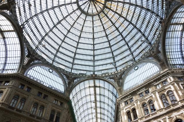 Galerie Umberto 1