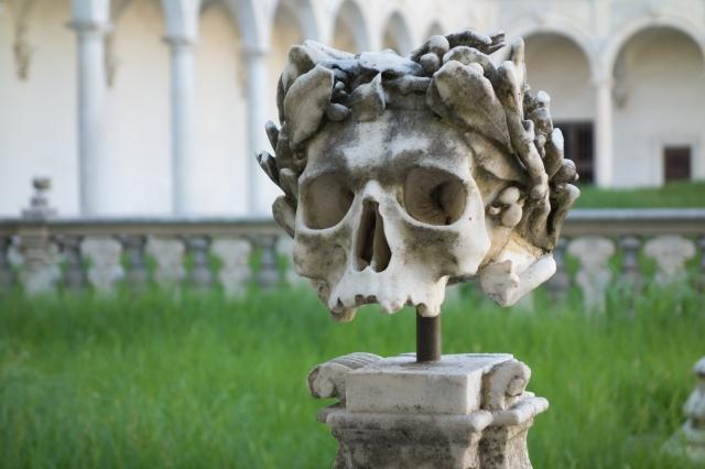 Quartier Vomero : la Certosa et son architecture baroque